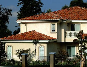 Clay Roof Tiles - US Tile ClayLite