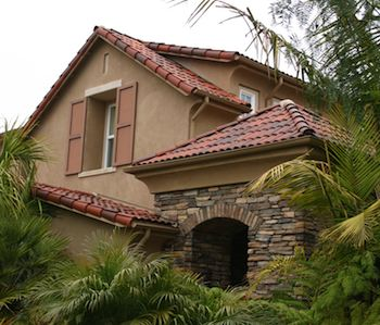 Clay Roof Tiles - US Tile ClayMax