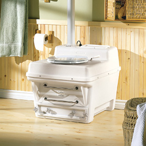 Envirolet Composting Toilets: Green Home Product Source