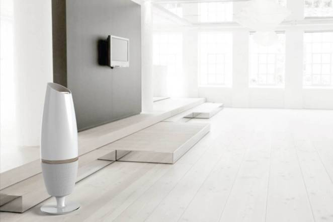 Orison Plug-and-Play Home Battery
