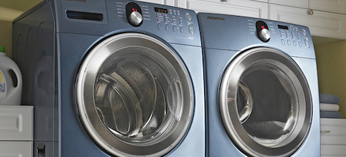 Energy Star Washer and Dryer