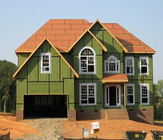 Zip System Sheathing - Huber Engineered Woods